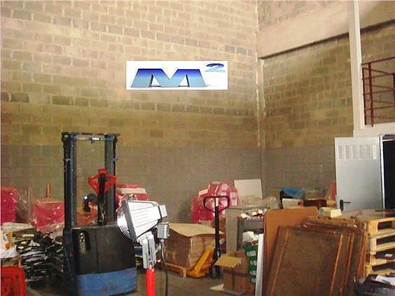 Nave industrial en alquiler en Algete - 125580226