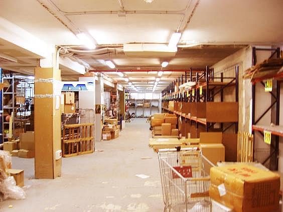 Nave industrial en alquiler en Coslada - 126363994