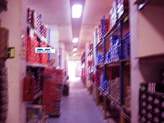 Nave industrial en alquiler en Coslada - 126363995
