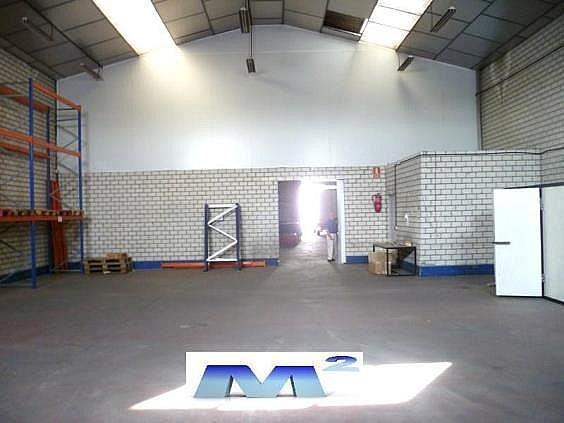 Nave industrial en alquiler en Barrio de la Estacion en Coslada - 126364147