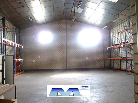 Nave industrial en alquiler en Barrio de la Estacion en Coslada - 126364148