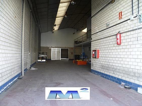 Nave industrial en alquiler en Barrio de la Estacion en Coslada - 126364150