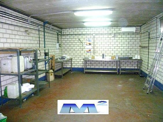 Nave industrial en alquiler en Barrio de la Estacion en Coslada - 126364151