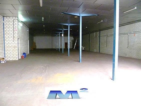 Nave industrial en alquiler en Barrio de la Estacion en Coslada - 126363979