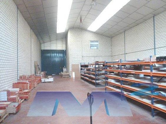 Nave industrial en alquiler en Barrio de la Estacion en Coslada - 132268332