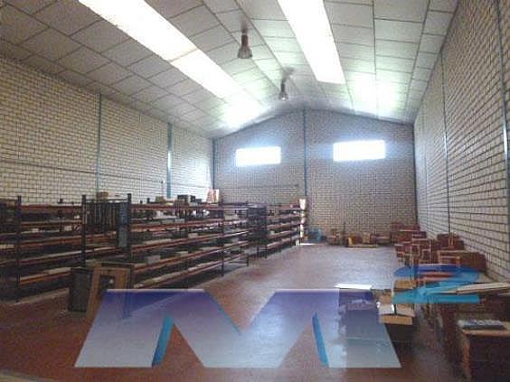 Nave industrial en alquiler en Barrio de la Estacion en Coslada - 132268335