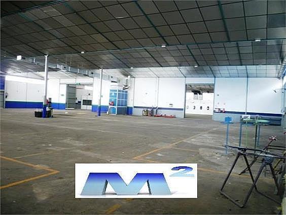 Nave industrial en alquiler en Coslada - 125273801