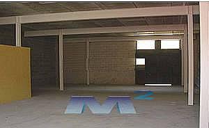 Nave industrial en alquiler en Casar (El) - 128282505