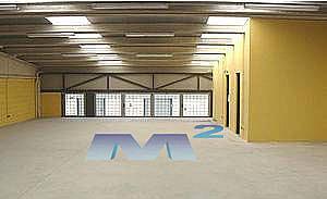 Nave industrial en alquiler en Casar (El) - 128282506