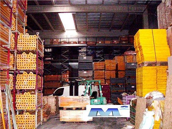 Nave industrial en alquiler en Fontanar - 128281798