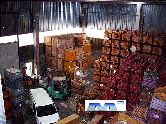 Nave industrial en alquiler en Fontanar - 128281799