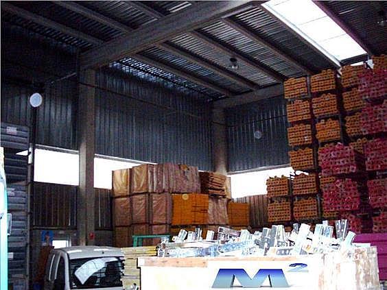 Nave industrial en alquiler en Fontanar - 128281800