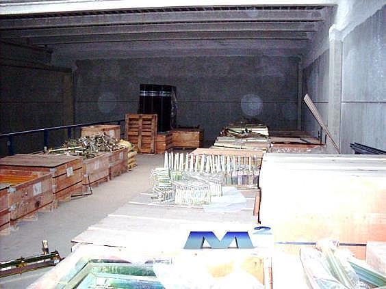 Nave industrial en alquiler en Fontanar - 128281801