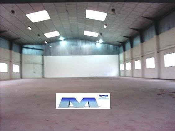 Nave industrial en alquiler en Fuente el Saz de Jarama - 128282757