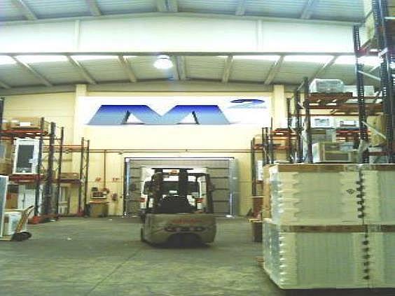 Nave industrial en alquiler en Fuente el Saz de Jarama - 127778871