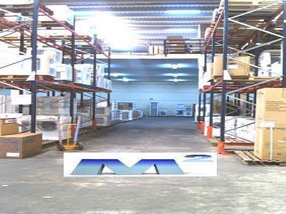 Nave industrial en alquiler en Fuente el Saz de Jarama - 127778873