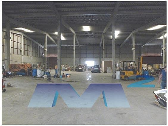Nave industrial en alquiler en Fuente el Saz de Jarama - 143780746
