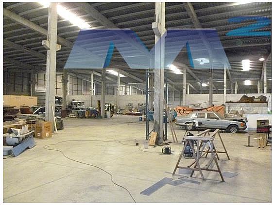 Nave industrial en alquiler en Fuente el Saz de Jarama - 143780752