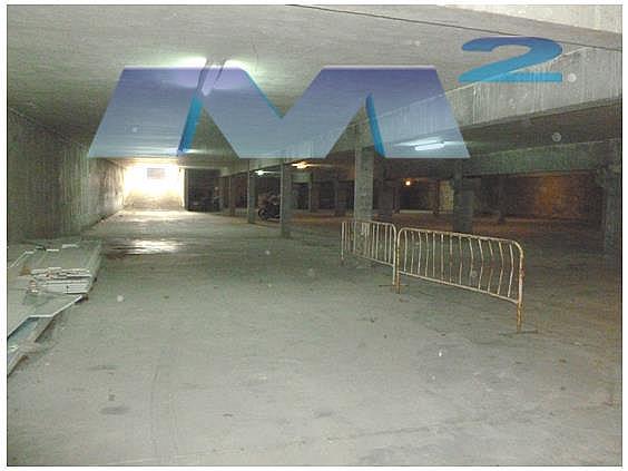 Nave industrial en alquiler en Fuente el Saz de Jarama - 143780758
