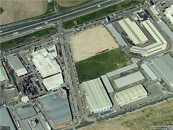 Terreno en alquiler en Leganés - 176751222