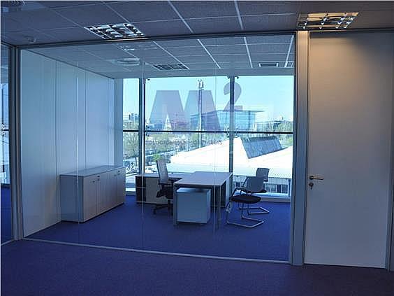 Oficina en alquiler en Las Tablas en Madrid - 294011732