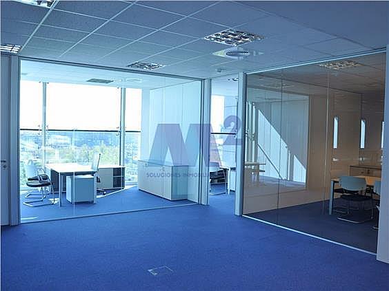 Oficina en alquiler en Las Tablas en Madrid - 294011738