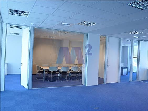 Oficina en alquiler en Las Tablas en Madrid - 294011741