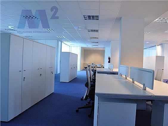Oficina en alquiler en Las Tablas en Madrid - 294011750