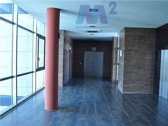 Oficina en alquiler en Las Tablas en Madrid - 294011753