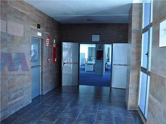 Oficina en alquiler en Las Tablas en Madrid - 294011756