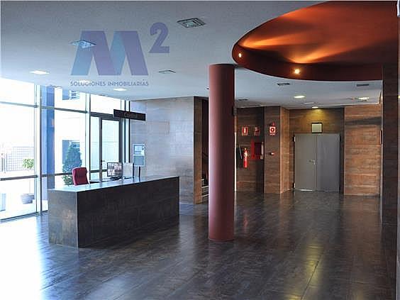 Oficina en alquiler en Las Tablas en Madrid - 294011759