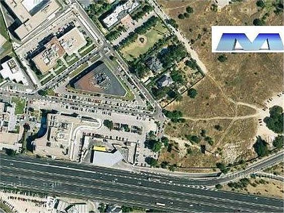 Oficina en alquiler en Moncloa en Madrid - 128282525