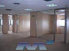 Oficina en alquiler en Hortaleza en Madrid - 128281569