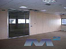 Oficina en alquiler en Hortaleza en Madrid - 128281570