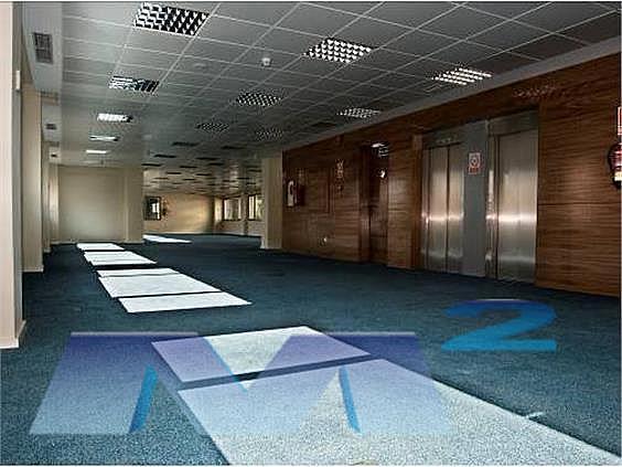 Oficina en alquiler en Moncloa en Madrid - 153872662