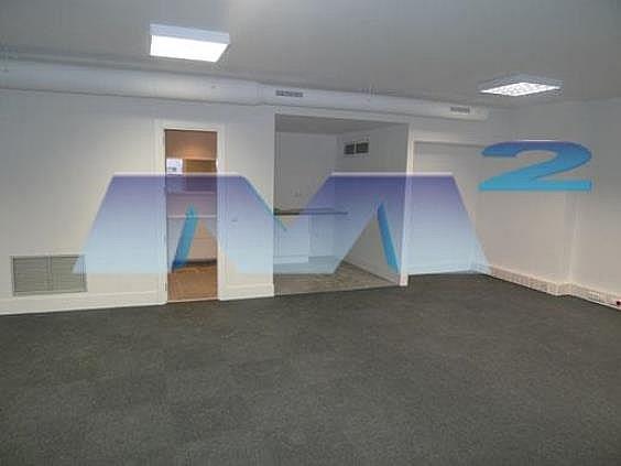 Oficina en alquiler en Retiro en Madrid - 284812936