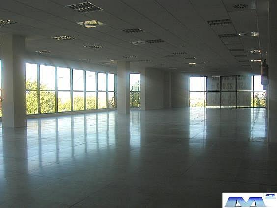 Oficina en alquiler en San Sebastián de los Reyes - 127778834
