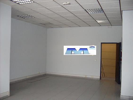 Nave industrial en alquiler en San Sebastián de los Reyes - 124898949