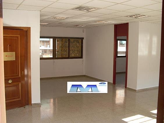 Oficina en alquiler en San Sebastián de los Reyes - 176749329