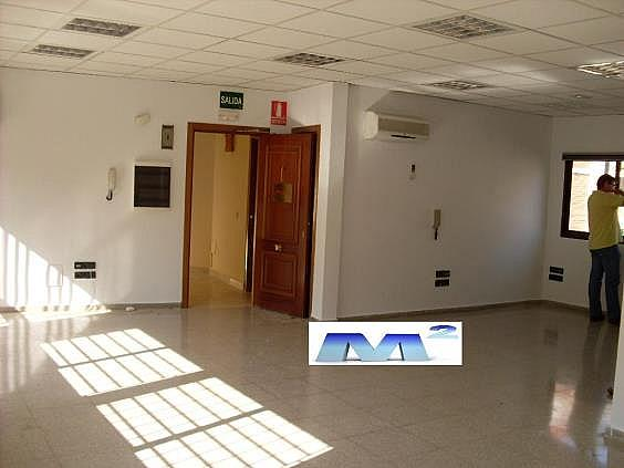 Oficina en alquiler en San Sebastián de los Reyes - 176749332