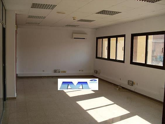 Oficina en alquiler en San Sebastián de los Reyes - 176749437
