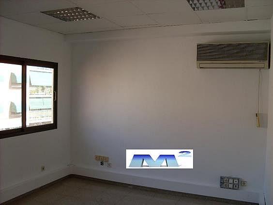 Oficina en alquiler en San Sebastián de los Reyes - 176749440