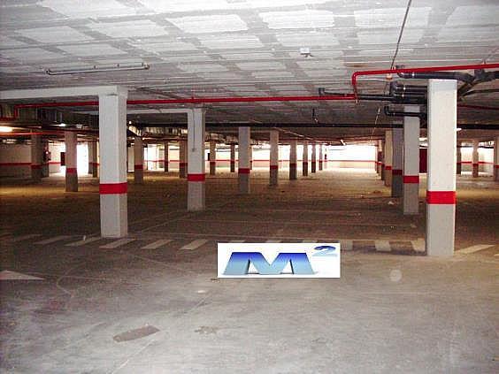 Parking en alquiler en San Sebastián de los Reyes - 131275878