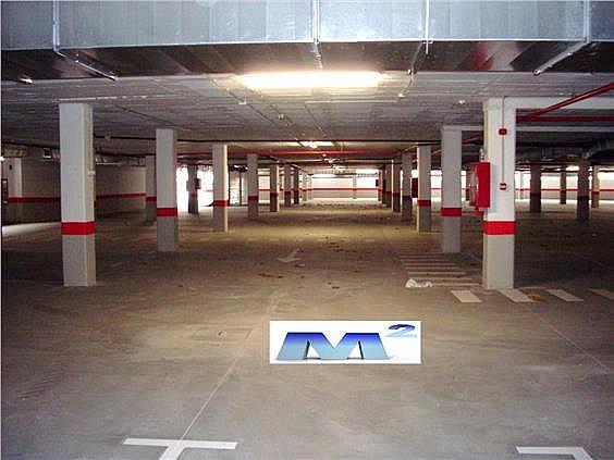 Parking en alquiler en San Sebastián de los Reyes - 131275881