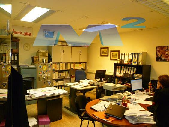 Oficina en alquiler en Chamartín en Madrid - 176750775