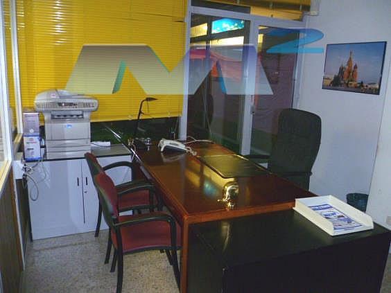 Oficina en alquiler en Chamartín en Madrid - 176750778