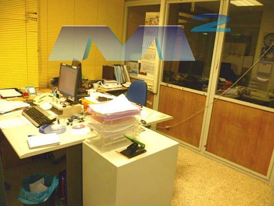 Oficina en alquiler en Chamartín en Madrid - 176750787