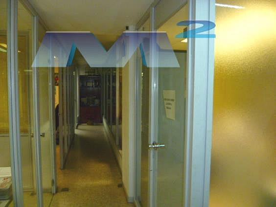 Oficina en alquiler en Chamartín en Madrid - 176750790