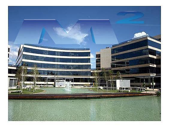 Edificio en alquiler en Alcobendas - 127035848