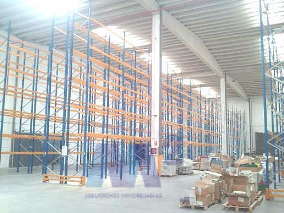 Nave industrial en alquiler en Villaverde en Madrid - 237437606